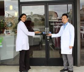 Meet the Doctor - Brea Dentist Cosmetic and Family Dentistry